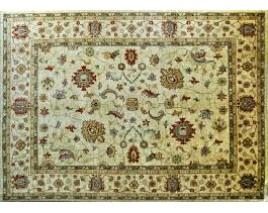 Кашмир – царство ковров.