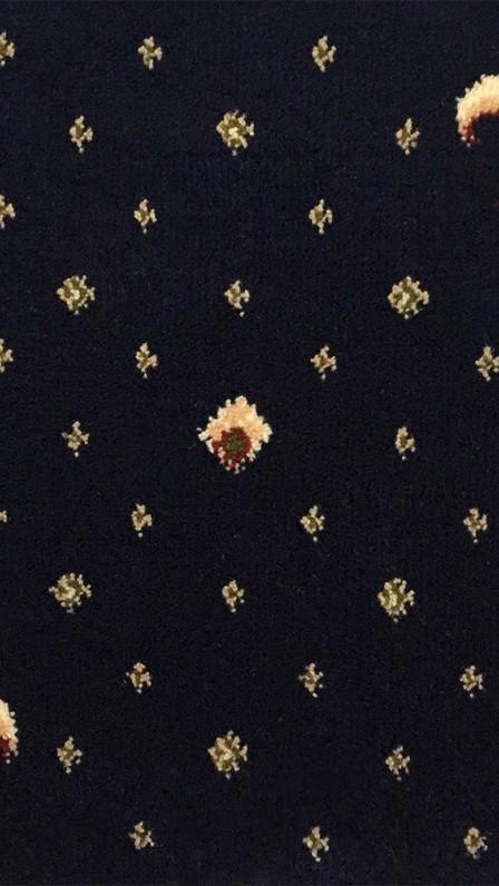 Ковролин Viktorija (lilija) 3663