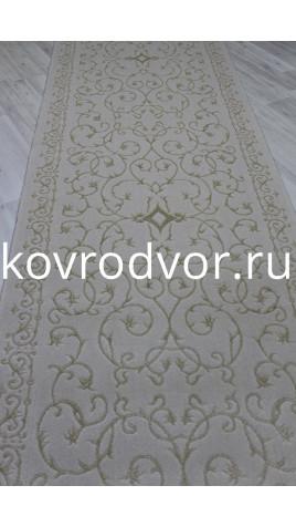 Дорожка ковровая Эпл 7105