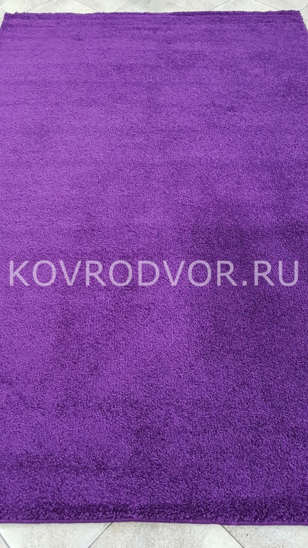 Ковер Шагги color n8005