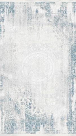 Ковер Opera A1331A IVORY / BLUE POLY