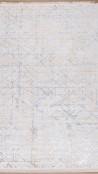 Ковер Ascona 4324B BEJ FLOS / BEJ FLOS