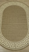 Ковер Флурлюкс (Сизаль) 51007 50122