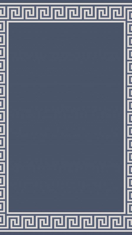 Ковер Флурлюкс (Сизаль) 51407 50622