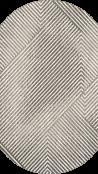 Ковер Декора (Сизаль) 52312 50522