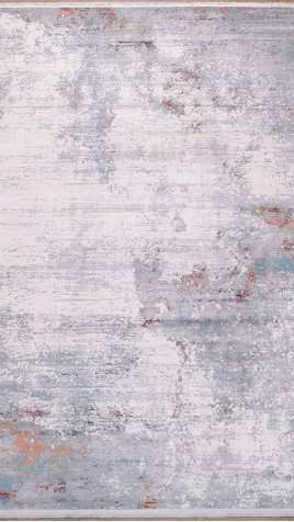 Ковер Loft B006A CREAM / RED