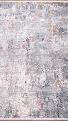 Ковер Loft B025A CREAM / RED