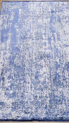 Ковер Forsage B098Q CREAM / BLUE