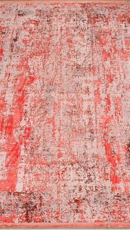 Ковер Forsage B098Q CREAM / RED