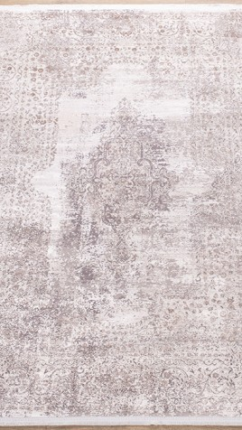 Ковер Doku B172D COKME_DGRAY / OBEIGE