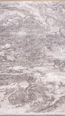 Ковер Doku B176D COKME_DGRAY / OBEIGE