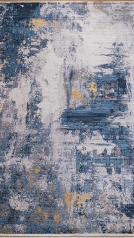 Ковер Nova DO23A SHRINK BLUE