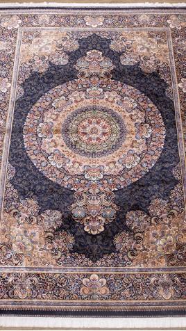 Ковер Qum Iran G243 DBL