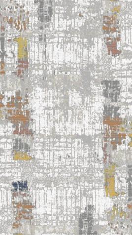 Ковер Color K020B P_BEIGE / P_D_BLUE