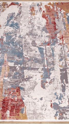 Ковер Olimpos M313P CREAM / BLUE
