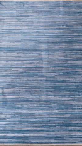 Ковер Nova FT85A SHRINK BLUE